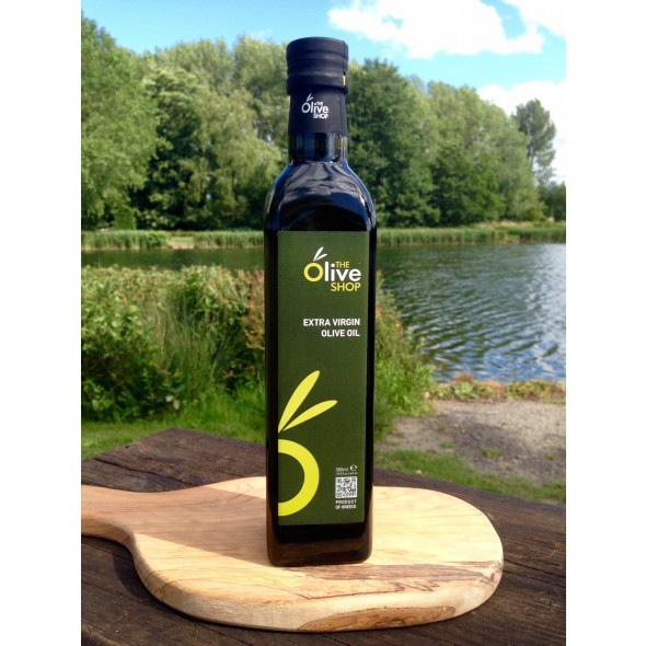 Extra Virgin Olive Oil x 500 ml