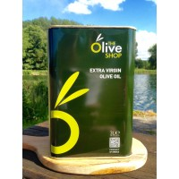 Extra Virgin Olive Oil x3L