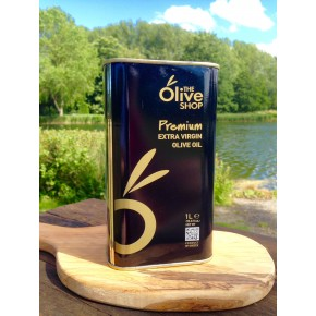 Premium Extra Virgin Olive Oil x 1L
