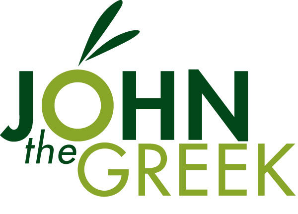 John the Greek logo