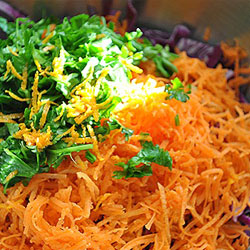 Auntie Maria's Mixed Salad